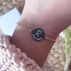 Bracelet personnalisé pour maman