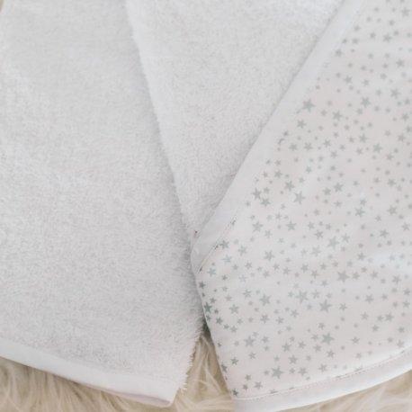 Cape de bain étoiles polaires, Maminébaba
