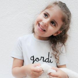 T-shirts imprimés pour enfants par Maminébaba