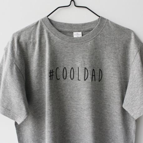 Camiseta para padres Cool Dad - Maminébaba
