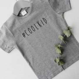 """T-shirt pour enfant """"COOL"""""""